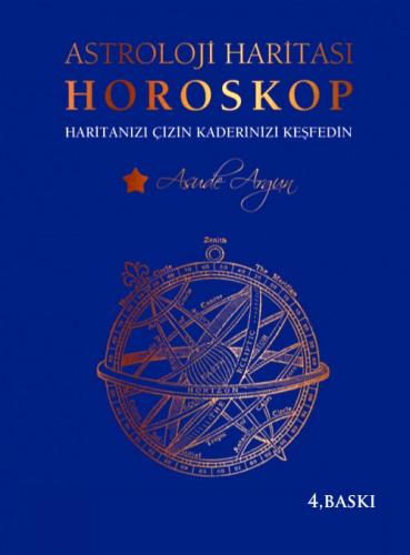 Astroloji Haritası Horoskop